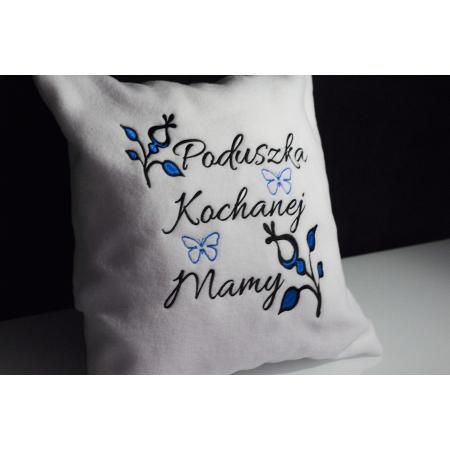 Poduszka Kochanej Mamy