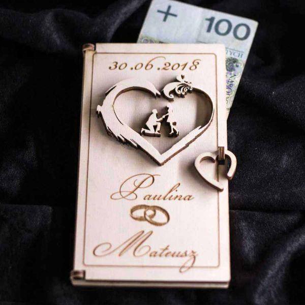 szkatułka wesele serce1