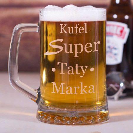 Kufel Super Taty